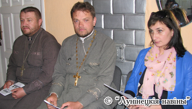 "Photo of ""Мая сям'я – мой храм духоўны!"""