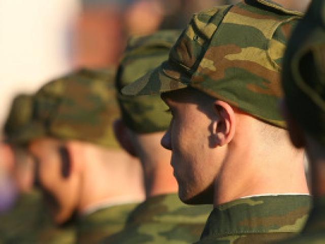 Photo of Президент подписал указ о призыве на срочную военную службу в августе – ноябре
