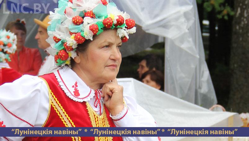 Photo of Как пройдут «Лунінецкія клубніцы»?