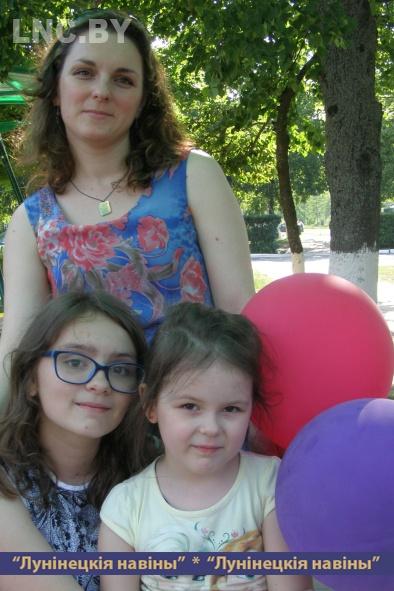 Photo of Мама для ребенка – самый близкий и родной человек, – считает жительница Микашевич Зоя Кулай