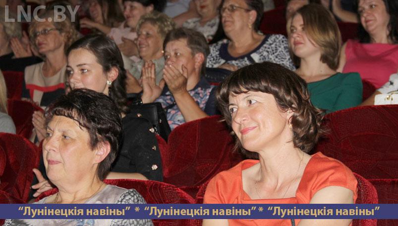 Photo of Лунинетчина отпраздновала день медицинского работника
