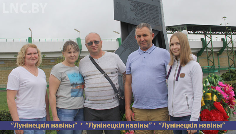 Photo of Удивительная встреча с земляками Клавдии Баженовой