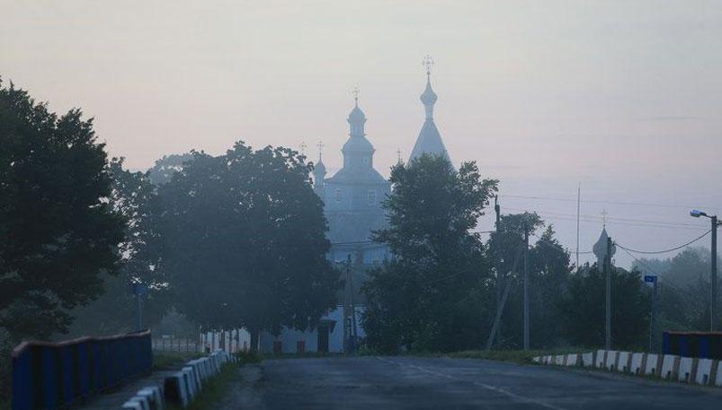 Photo of Кажан-Гарадок. На схіле лета
