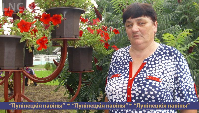 Photo of 38 проработала ведущим специалистом в Дворецком сельсовете Екатерина Киндрук