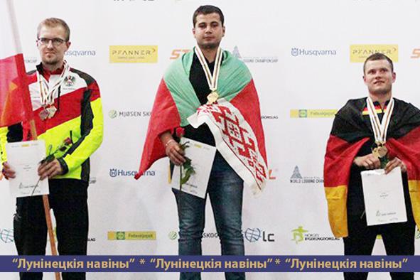 Photo of Юноша из Лунинетчины стал победителем международного конкурса лесорубов