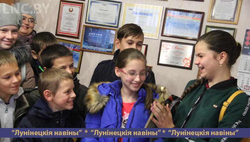 Photo of В гостях у «районки»