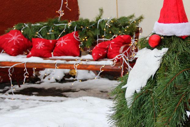 Photo of Стартует конкурс на лучшее новогоднее оформление