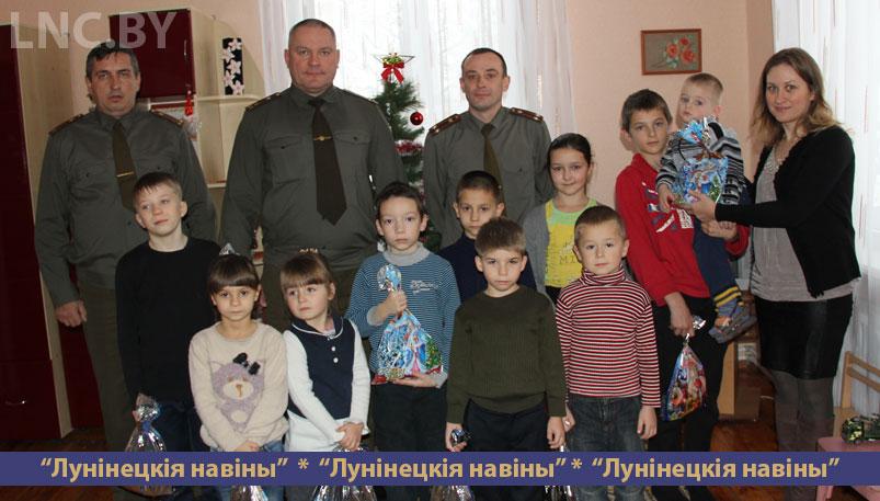 Photo of Акцыю «Нашы дзеці» падтрымаў ваенкамат