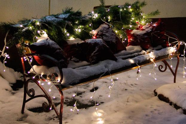 Photo of «Новогодняя сказка» с приятным исходом