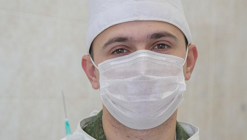 Photo of Наш земляк – военный врач