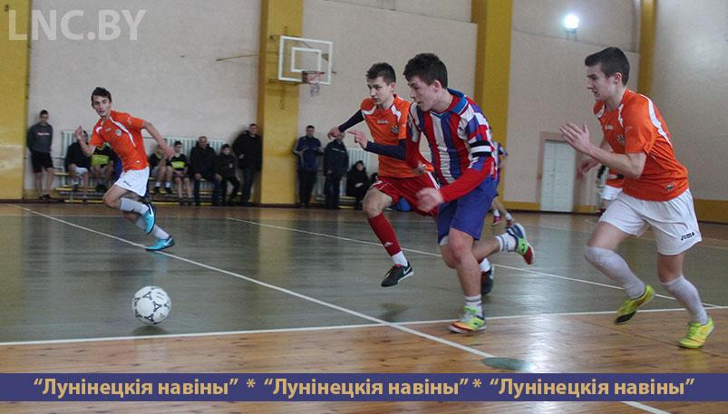 Photo of СШ №2 против СШ №2