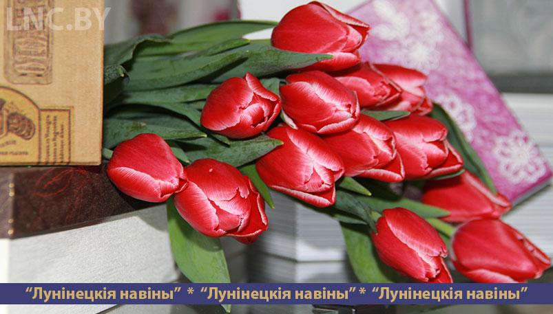 Photo of Дарите любимым цветы!