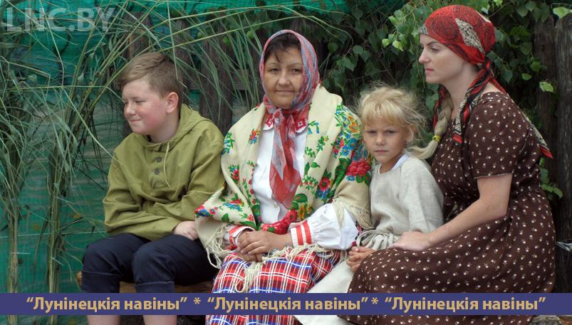 Photo of День Независимости в Микашевичах. Фотоотчет