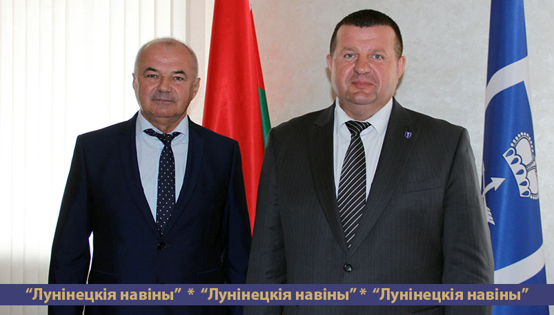 Photo of Определен кандидат от Лунинетчины