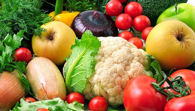 Photo of В сентябре больше всего подорожали огурцы и помидоры, подешевели морковь и яблоки