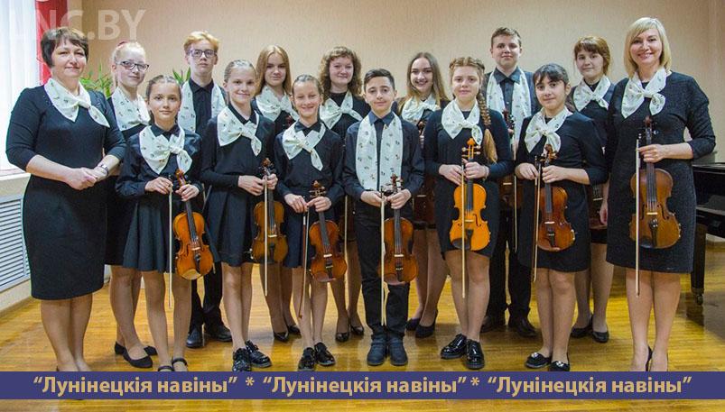 Photo of «Народных» і «Заслужаных» на Лунінеччыне пабольшала