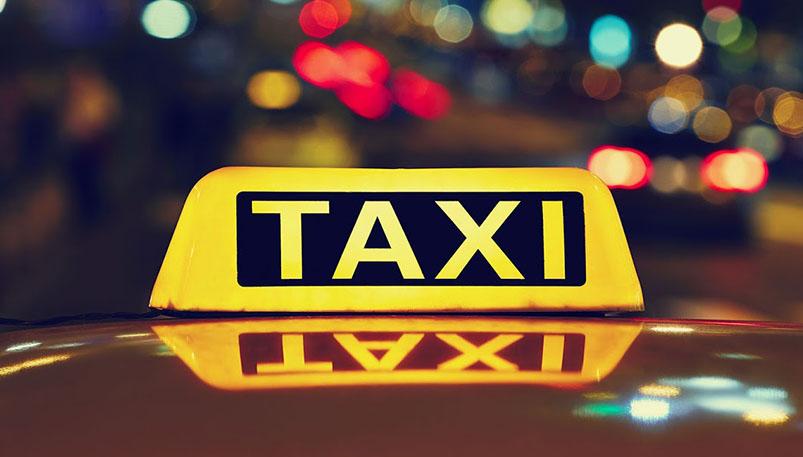 Photo of Под контролем Транспортной инспекции автомобили-такси