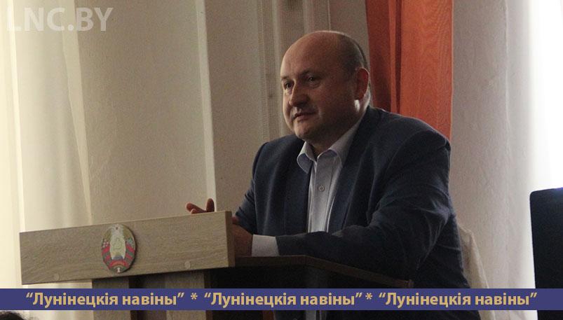 Photo of Прием граждан проведет Анатолий Насеня