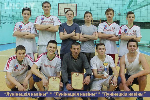 Photo of Двойная победа редигеровских волейболистов