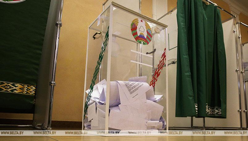 Photo of Брестская область выбрала своих представителей в Совет Республики