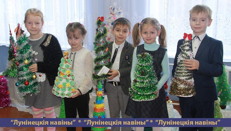 Photo of Новогодний фестиваль елок