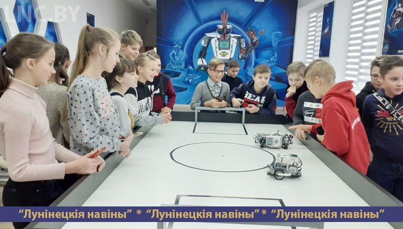 Photo of Трансформеры своими руками