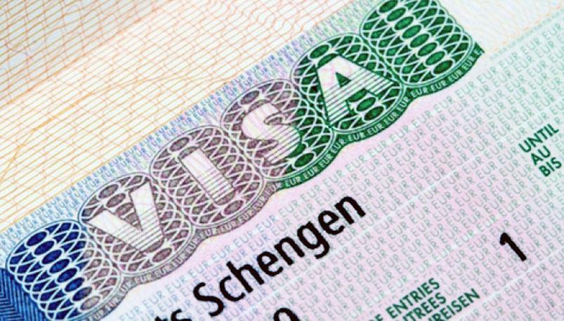 Photo of Белорусы смогут получить визу за 35 евро