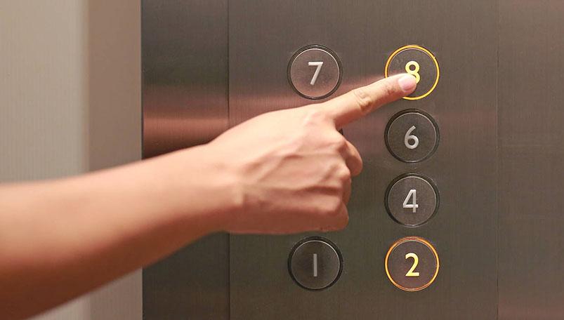 Photo of В Лунинце заменили все старые лифты