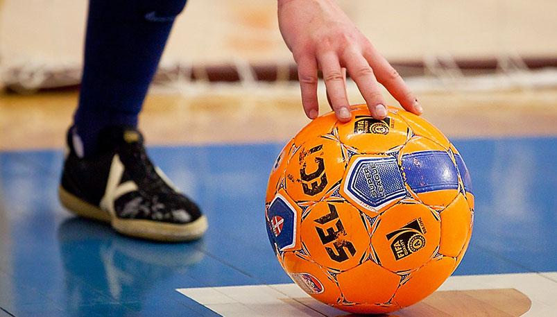 Photo of Лунинчане приняли участие в областных соревнованиях по мини-футболу