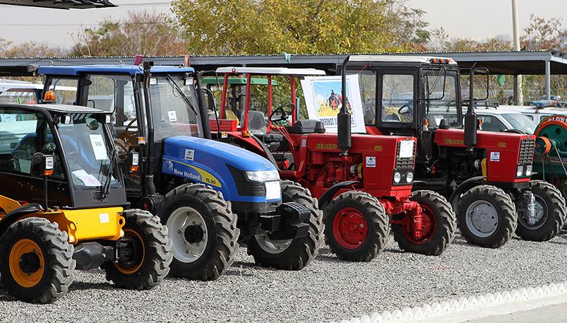 Photo of С февраля стартует технический осмотр машинно-тракторного парка района