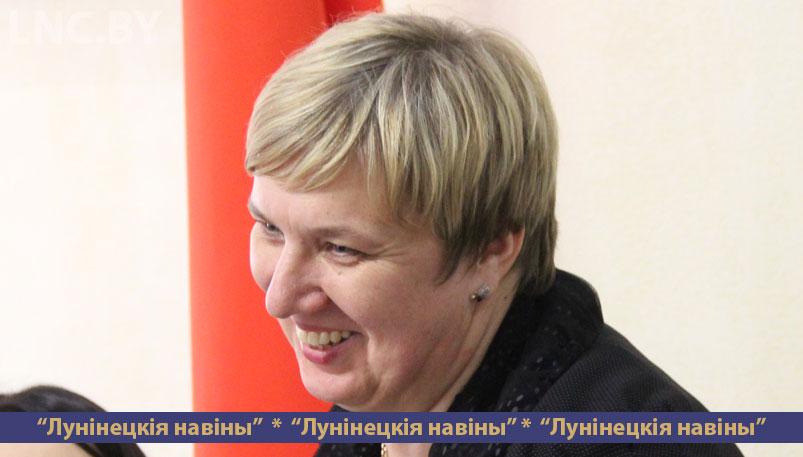 Photo of Начальником районного отдела по образованию назначена Людмила Ковшик
