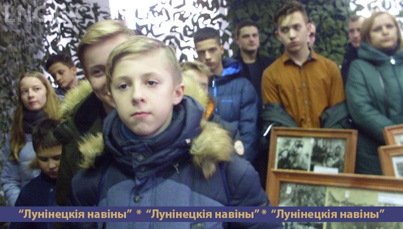 Photo of «Ваяваў дзядуля маёй мамы…»