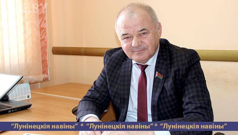 Photo of Прием проведет сенатор