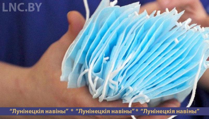 Photo of В Минске вводится обязательный масочный режим