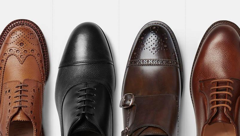 Photo of Новые условия для обуви без опознавательных знаков