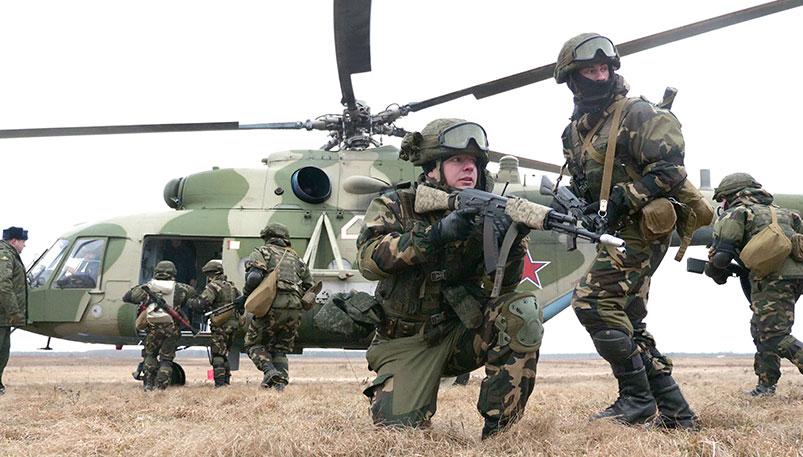 Photo of Оценить систему территориальной обороны