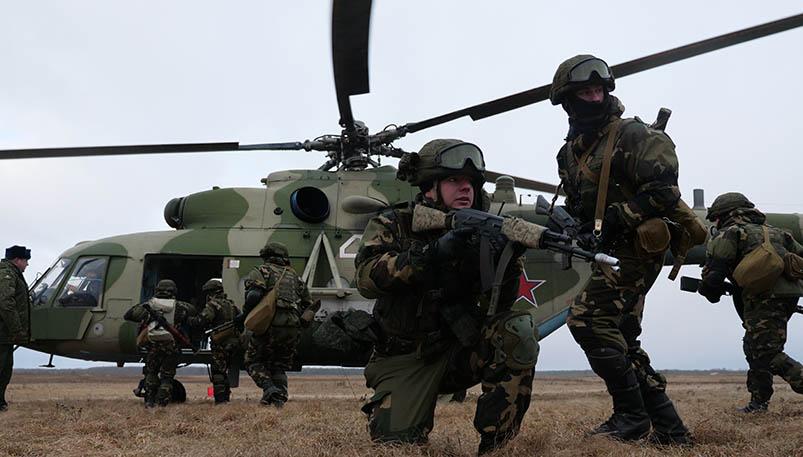 Photo of В Вооруженных Силах начался второй этап комплексной проверки войск
