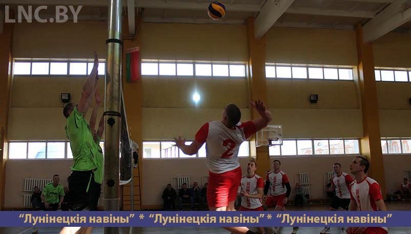 Photo of Завершился чемпионат района по волейболу