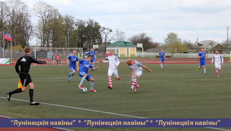 Photo of «Гранит» сыграл первый домашний матч