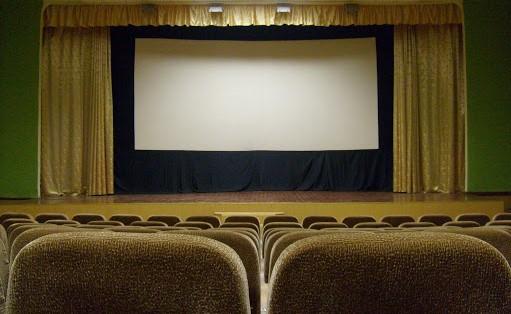 Photo of Кинотеатр «Октябрь» возобновляет работу