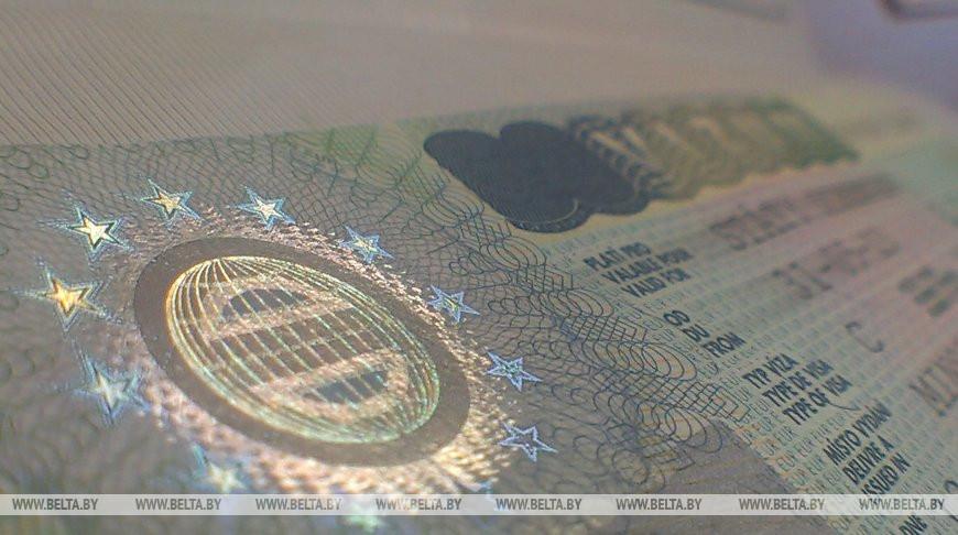 Photo of Беларусь завершила процесс ратификации соглашений с ЕС об упрощении выдачи виз и реадмиссии