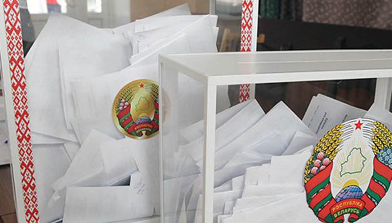 Photo of Определены места для осуществления предвыборной агитации в Лунинецком районе
