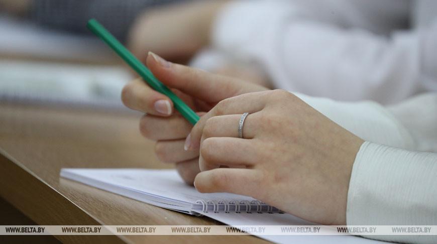 Photo of Вопрос по изменению формата вступительных испытаний уже прорабатывается — Карпенко