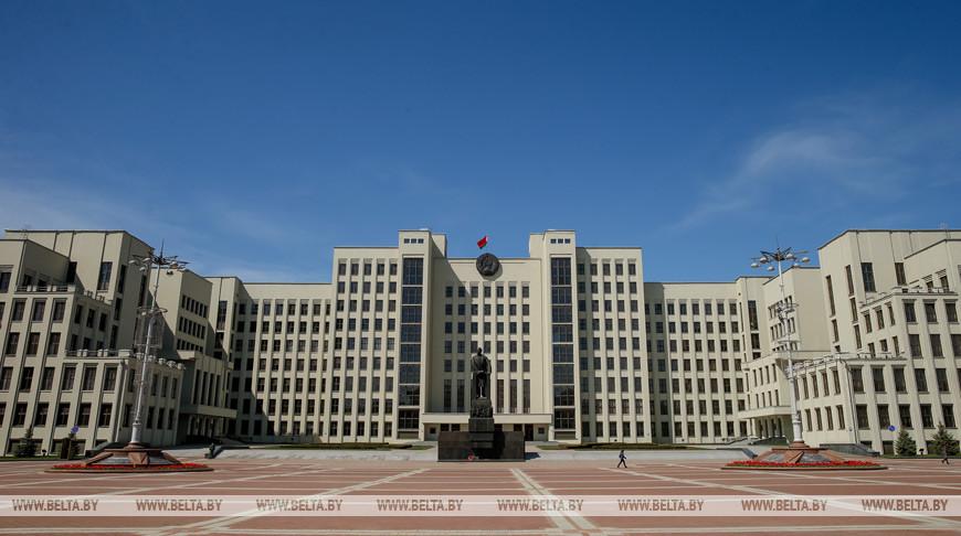 Photo of Правительство утвердило план подготовки законопроектов в 2021 году
