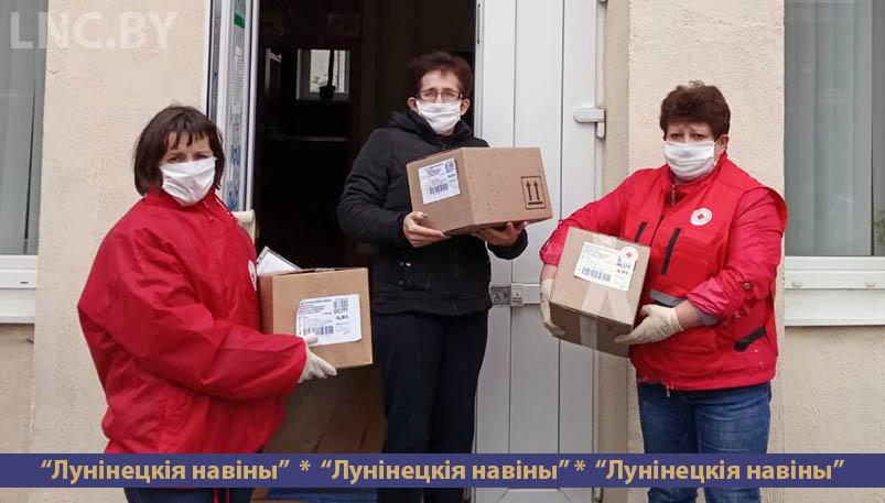Photo of Красный Крест поддержал соцработников
