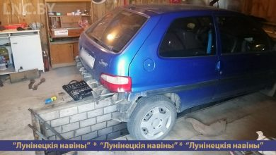 Photo of Лунинчанин получил ожоги, ремонтируя машину