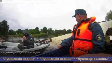 Photo of Три нарушителя безопасности судоходства выявлены на Припяти