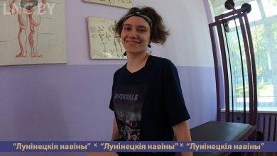 Photo of «На одном дыхании». 9-классница из Микашевич проходит дистанции с показателями выше второго взрослого разряда