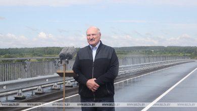 Photo of Лукашенко: пустующие участки в деревнях нужно задействовать под развитие личных приусадебных хозяйств