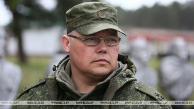 Photo of Мариев: дестабилизация ситуации в стране нам не нужна